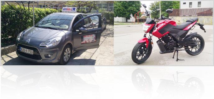 Testovi za polaganje vozačkog ispita